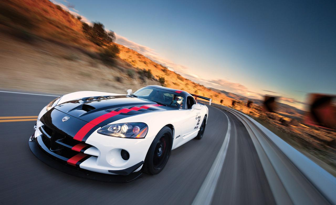 2019 Dodge Viper SRT10 ACR X | Car Photos Catalog 2018
