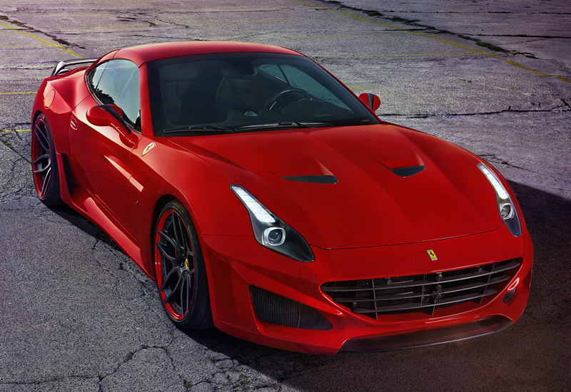 2019 Ferrari California T photo - 4