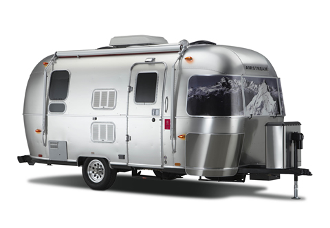 2019 Ford Airstream Concept photo - 3