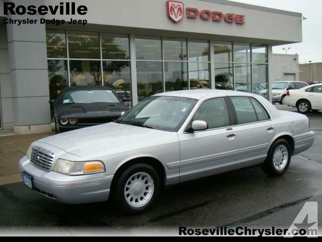 ford crown victoria lx car  catalog