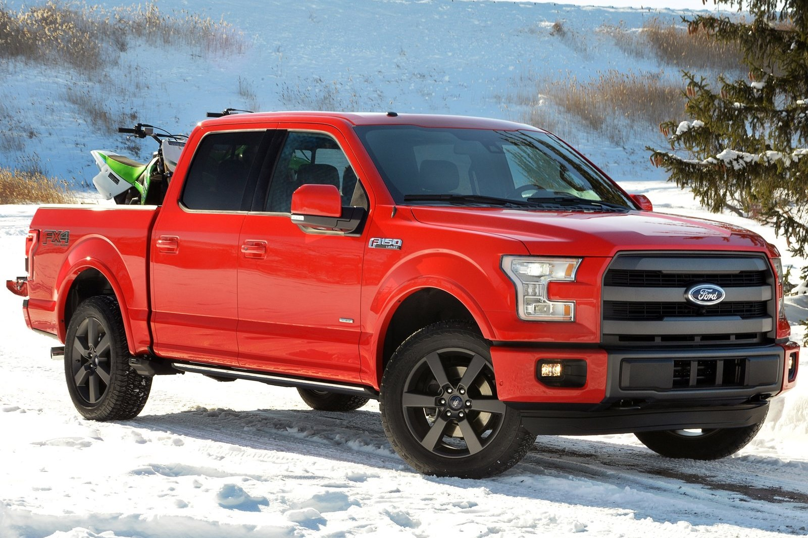 2019 Ford Excursion photo - 3