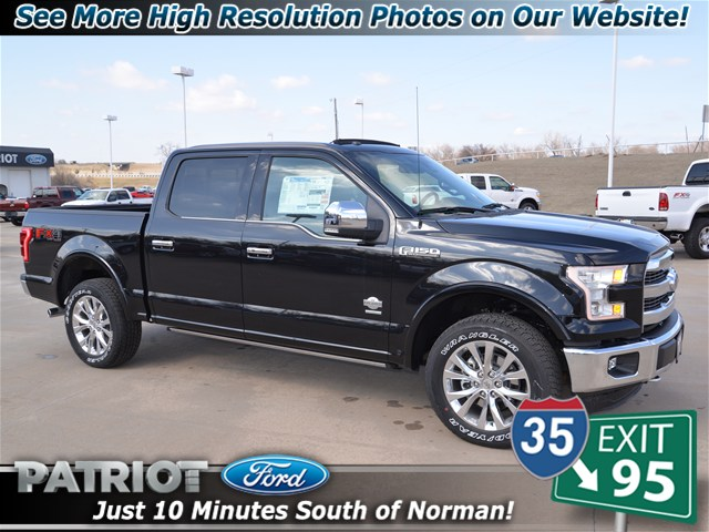 2019 Ford F 150 photo - 2