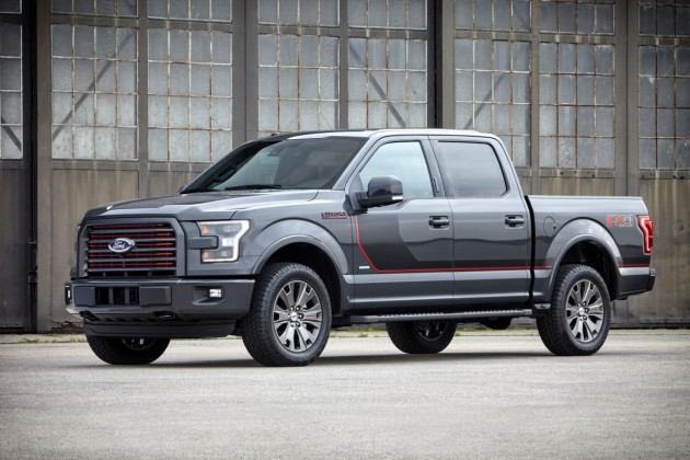 2019 Ford F 150 photo - 5