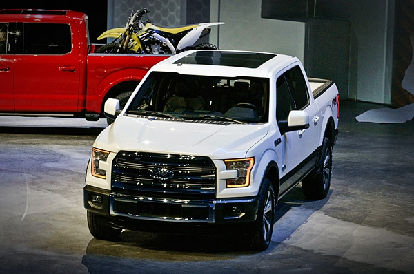 2019 Ford F 150 Platinum Car Photos Catalog 2019