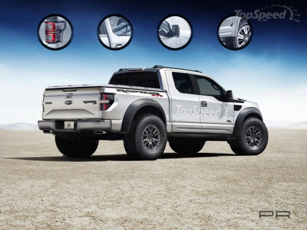2019 Ford F 150 SFE photo - 3