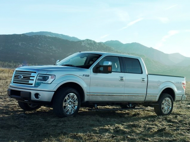2019 Ford F 150 STX SuperCrew photo - 2