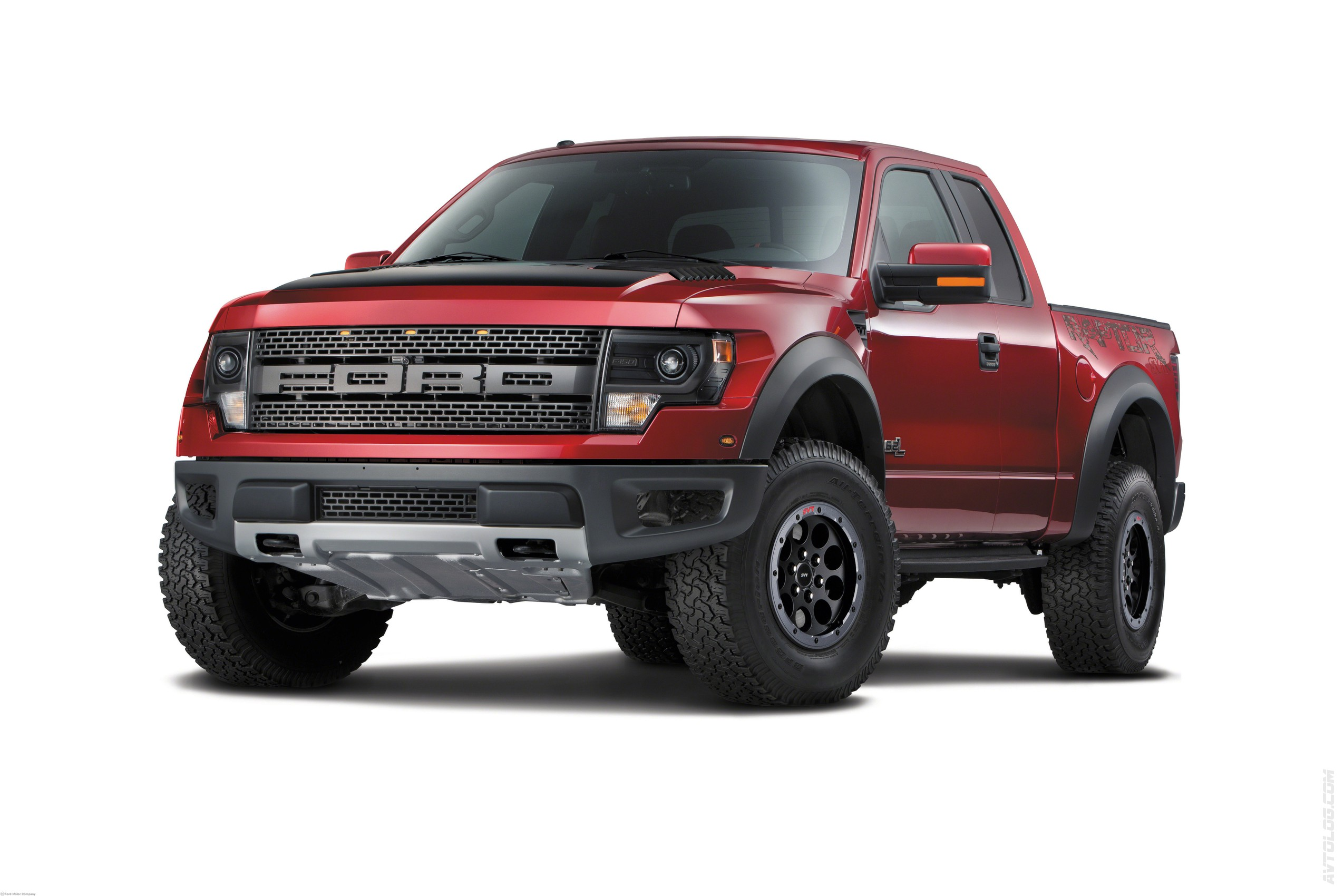 2019 Ford F 150 SVT Raptor Special Edition photo - 4