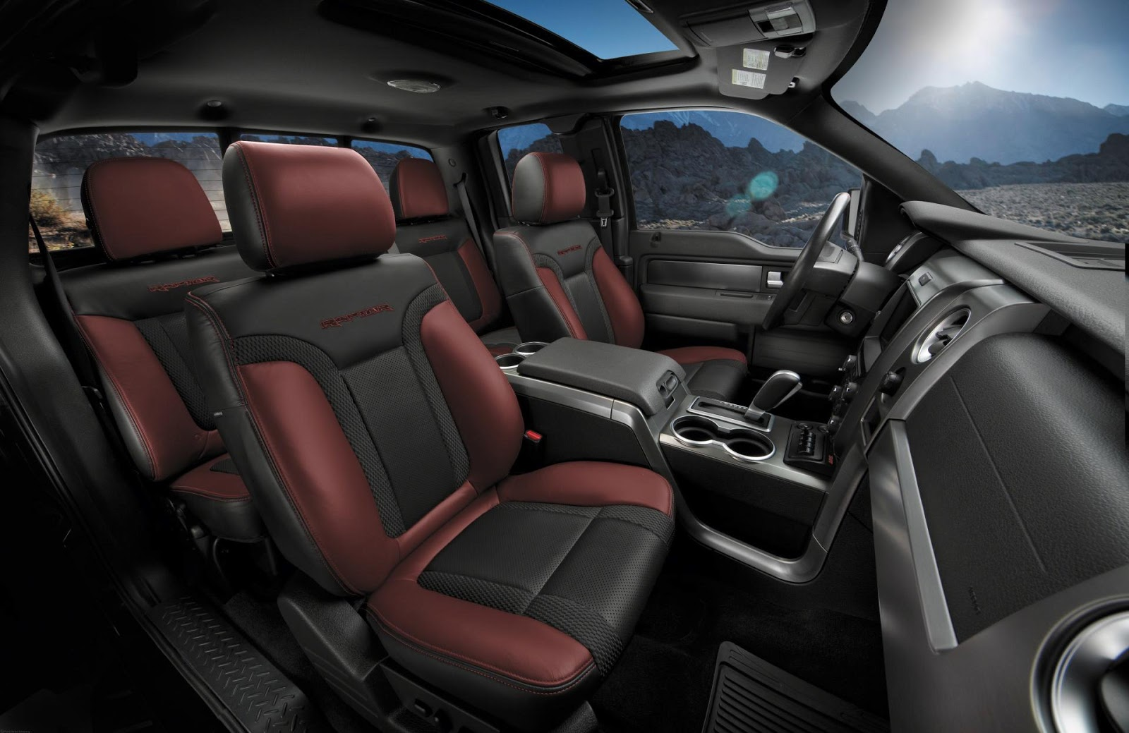 2019 Ford F 150 SVT Raptor Special Edition photo - 5