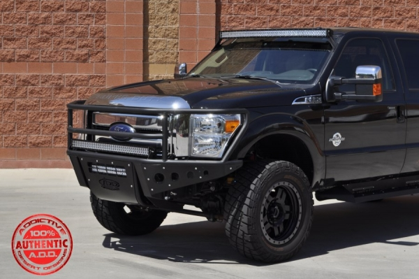 2019 Ford F 350 photo - 2