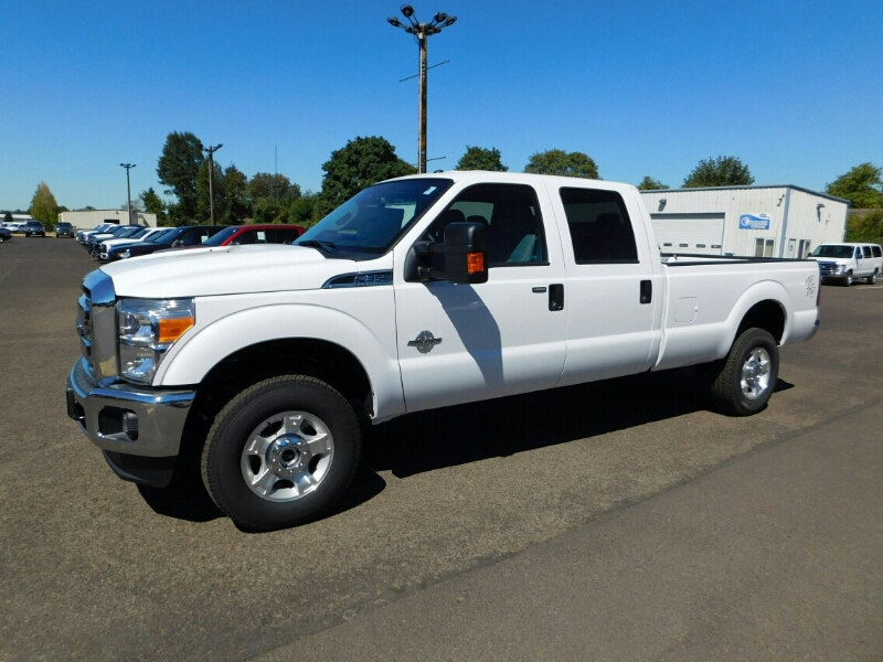 2019 Ford F 350 photo - 5