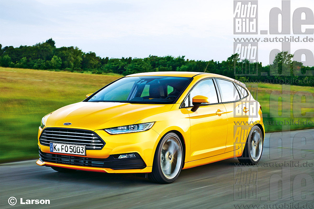 2019 Ford Fiesta photo - 6