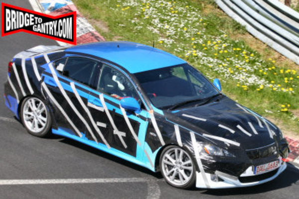 2019 Ford Focus RS500 photo - 6