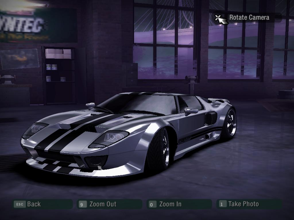 2019 Ford GT photo - 5