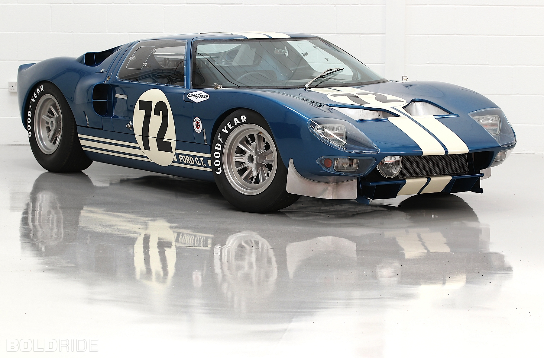 2019 Ford Gt40 Car Photos Catalog 2018