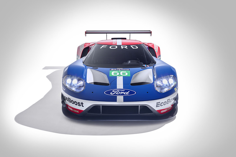 2019 Ford GT40 photo - 4