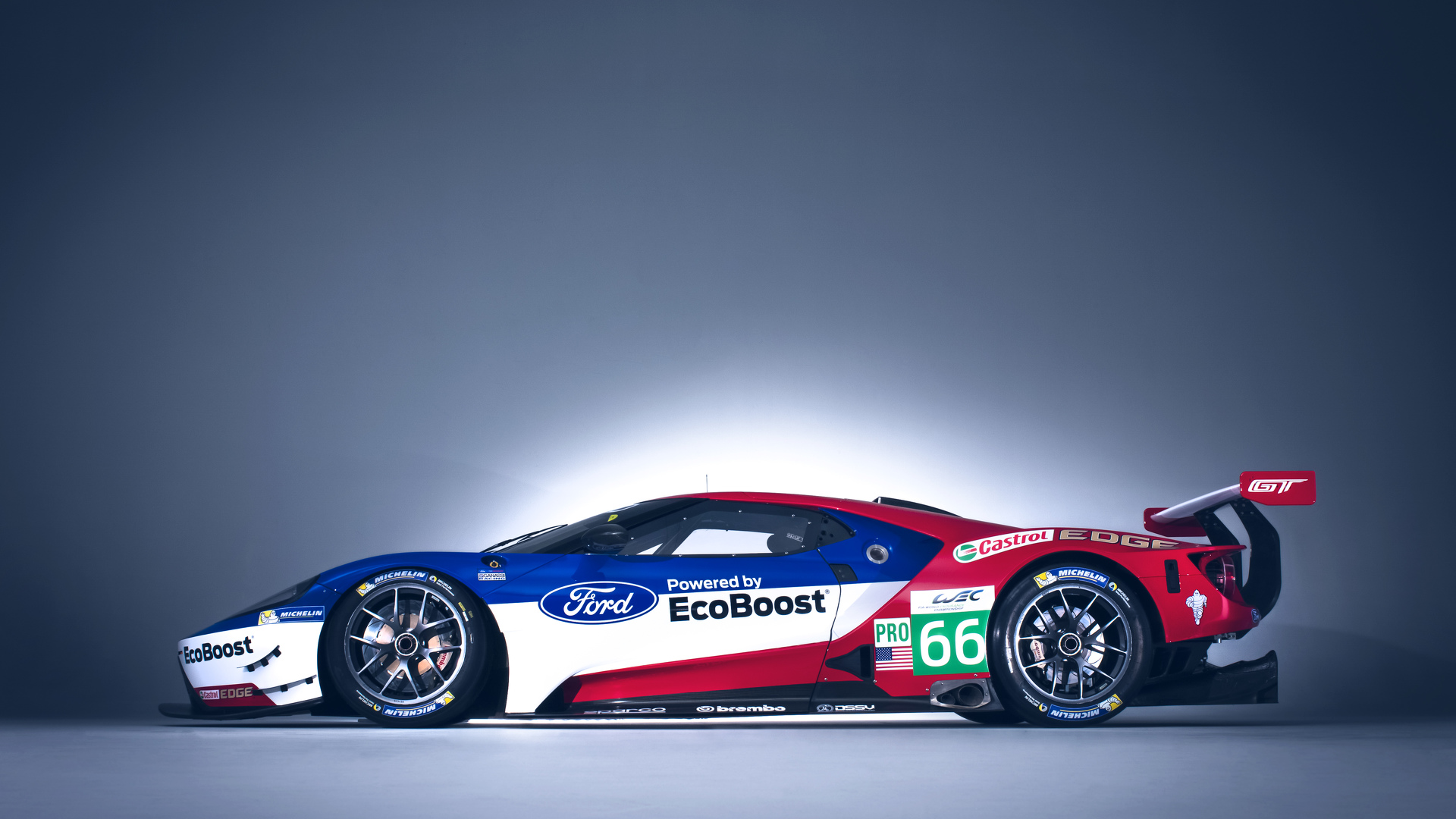 2019 Ford GT40 Concept photo - 5