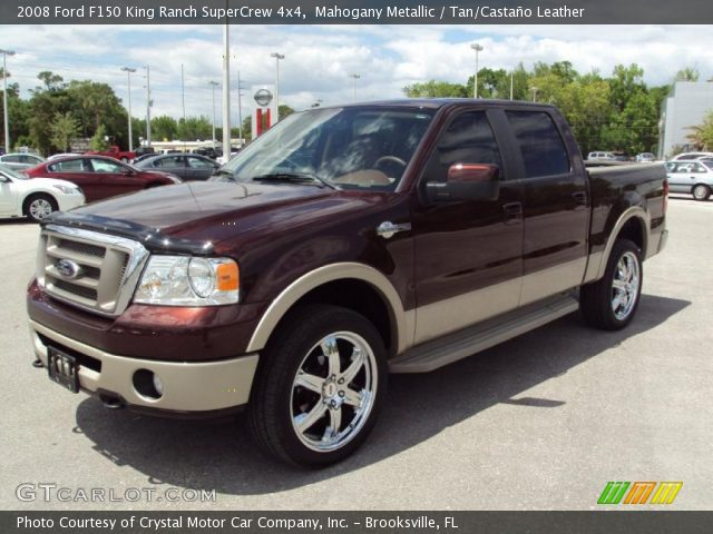 Ford F150 King Ranch >> 2019 Ford King Ranch F150 SuperCrew | Car Photos Catalog 2018