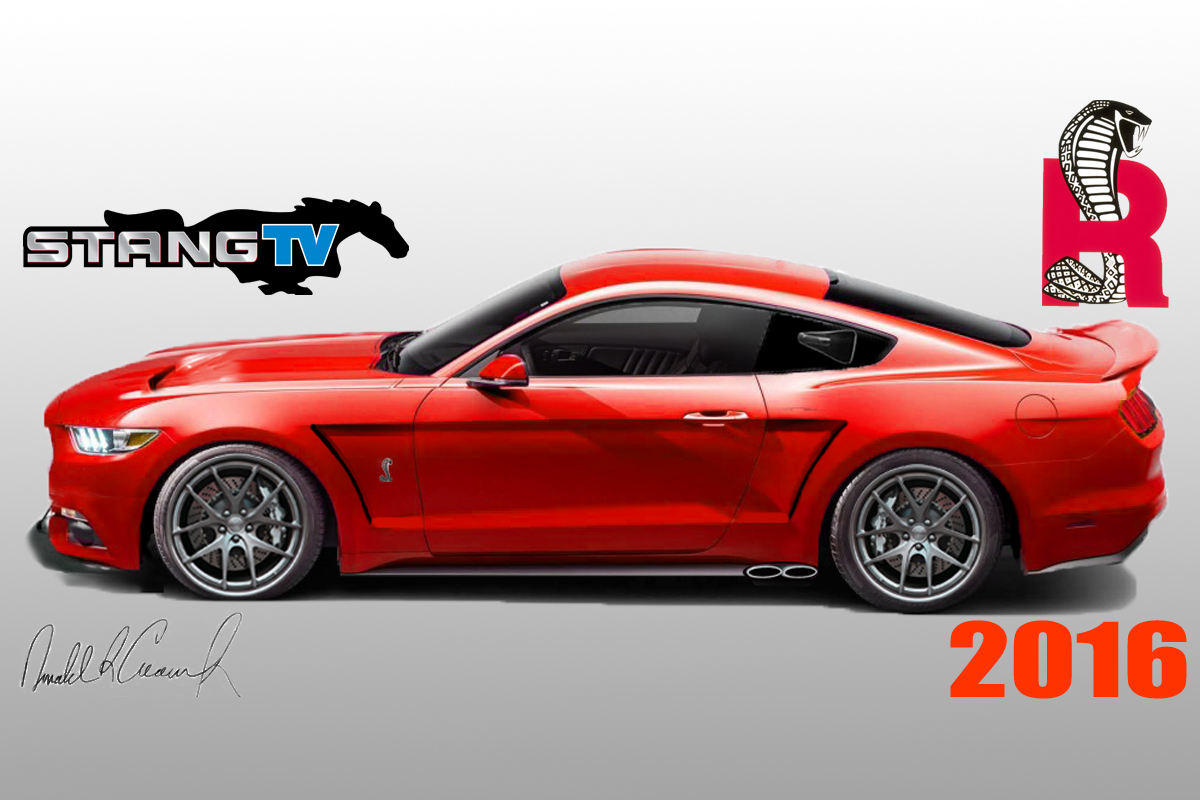 2019 Ford Mustang EcoBoost photo - 1