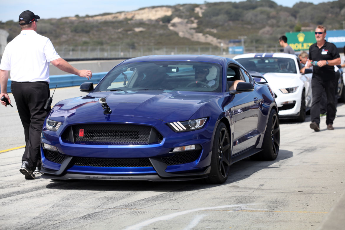 2019 Ford Shelby Gt500 >> 2019 Ford Mustang Shelby GT350 | Car Photos Catalog 2018