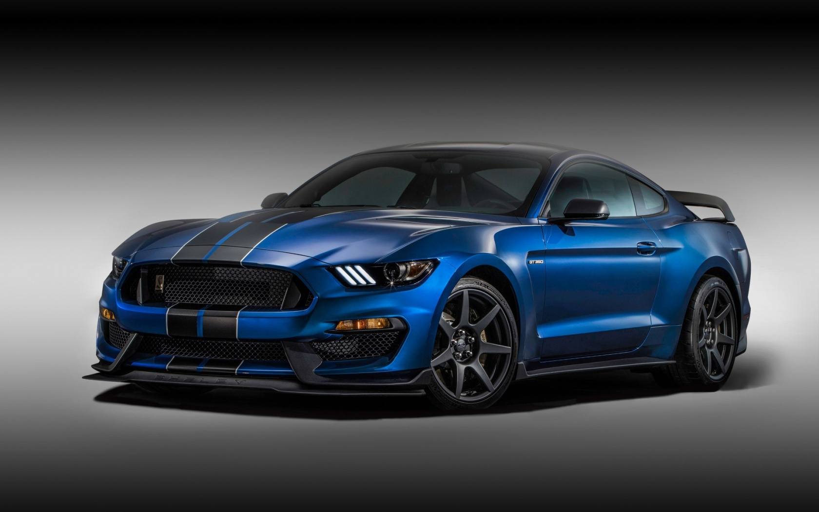2019 Ford Mustang Shelby GT350R photo - 1