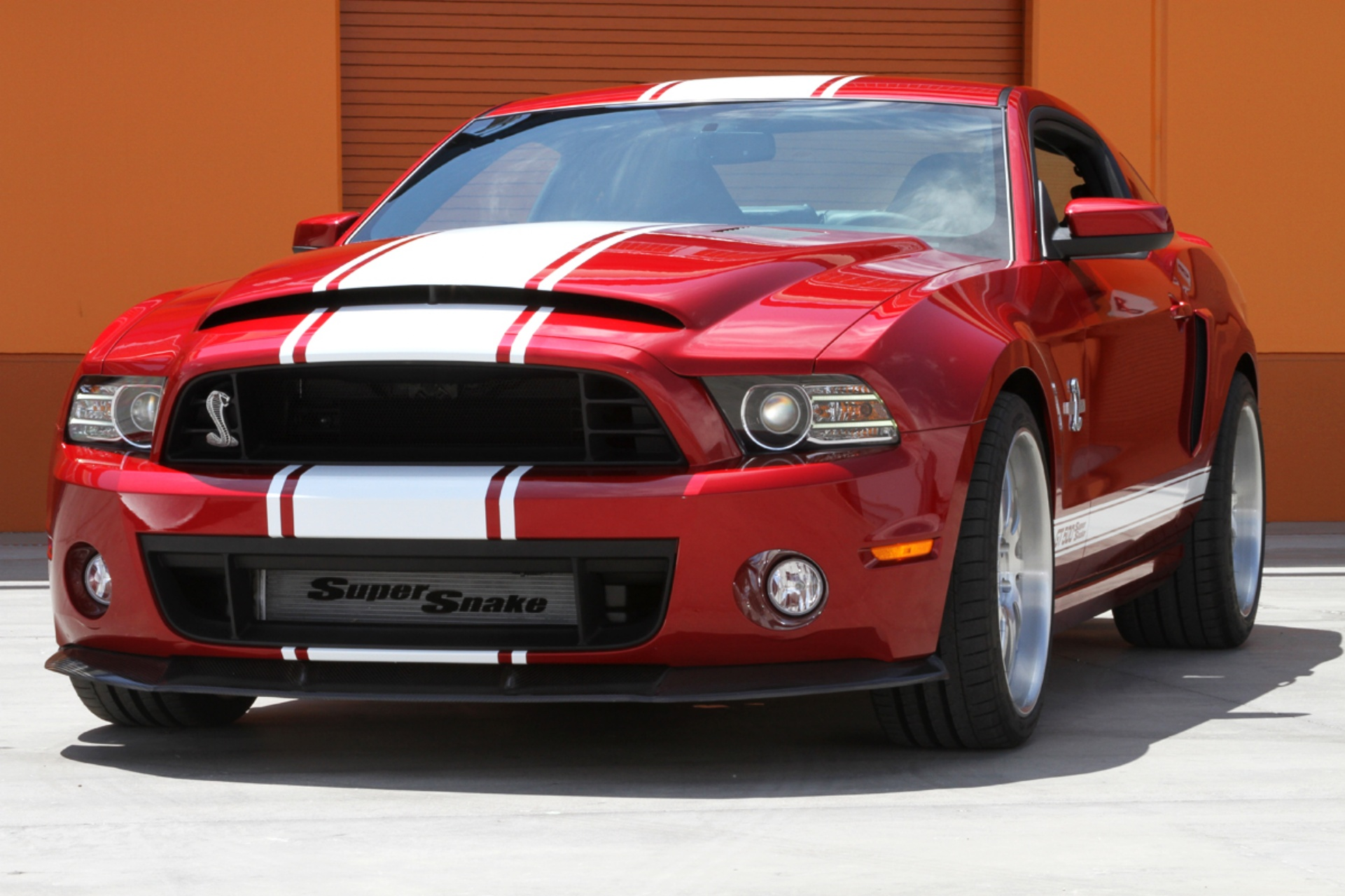 2019 Ford Mustang Shelby Gt500 Cobra Car Photos Catalog 2018