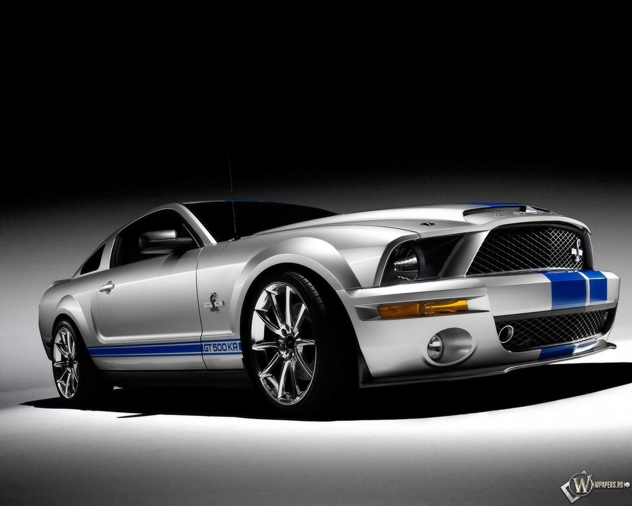 2019 Ford Mustang Shelby GT500 Convertible photo - 2