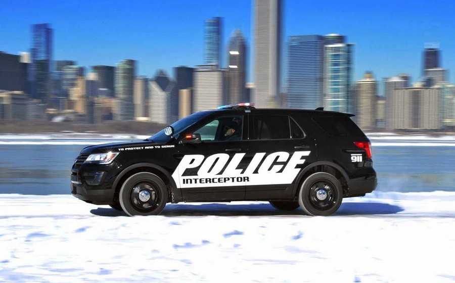 ford police interceptor utility car  catalog