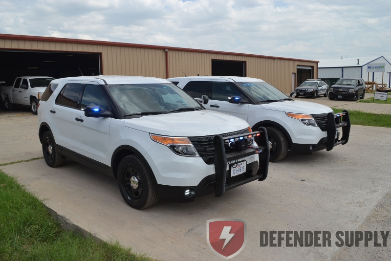 Ford C Max Energi >> 2019 Ford Police Interceptor Utility Vehicle | Car Photos Catalog 2019