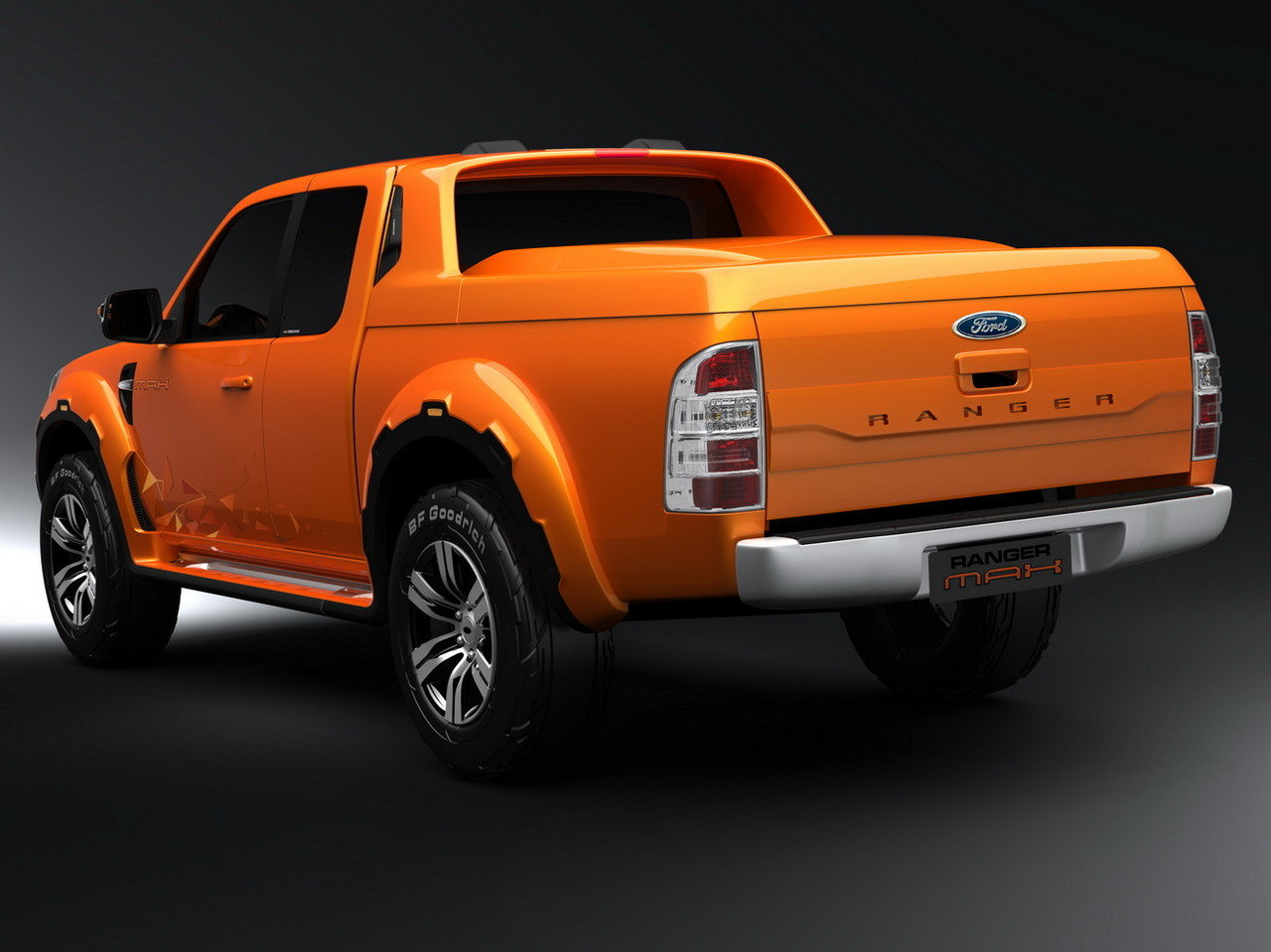 C Max Energi >> 2019 Ford Ranger Max Concept | Car Photos Catalog 2019