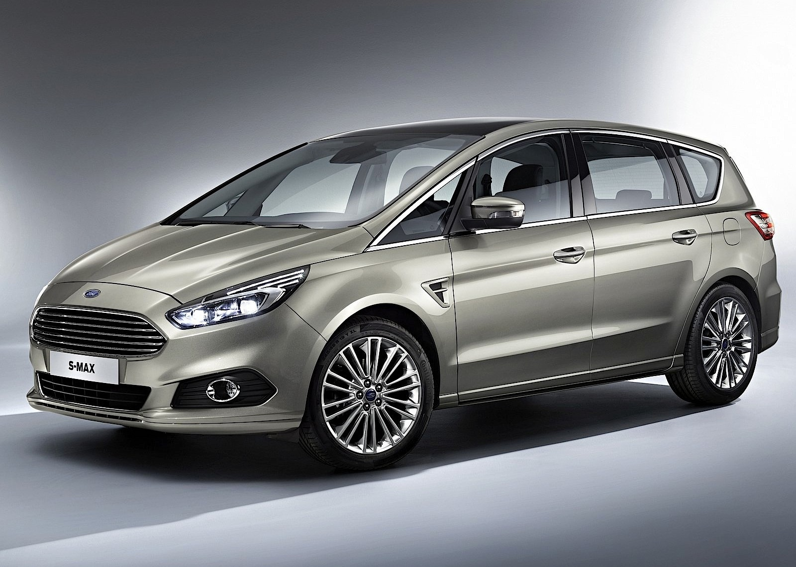 2019 Ford S MAX photo - 6