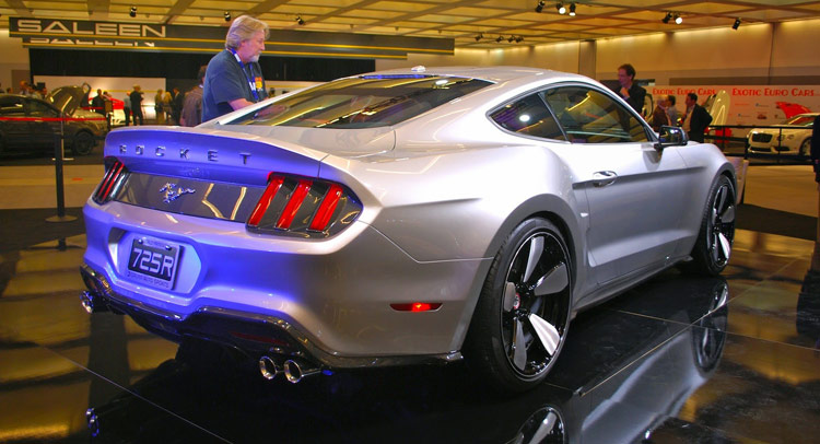 2019 Ford Start Concept photo - 4