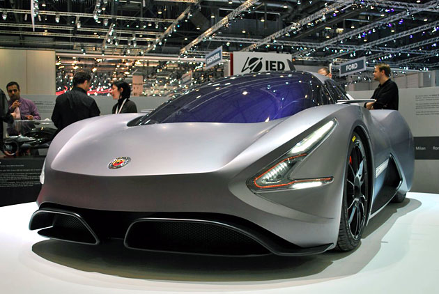 2019 Ford Start Concept photo - 6