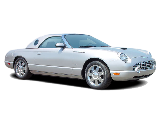 2019 Ford Thunderbird Car Photos Catalog 2018