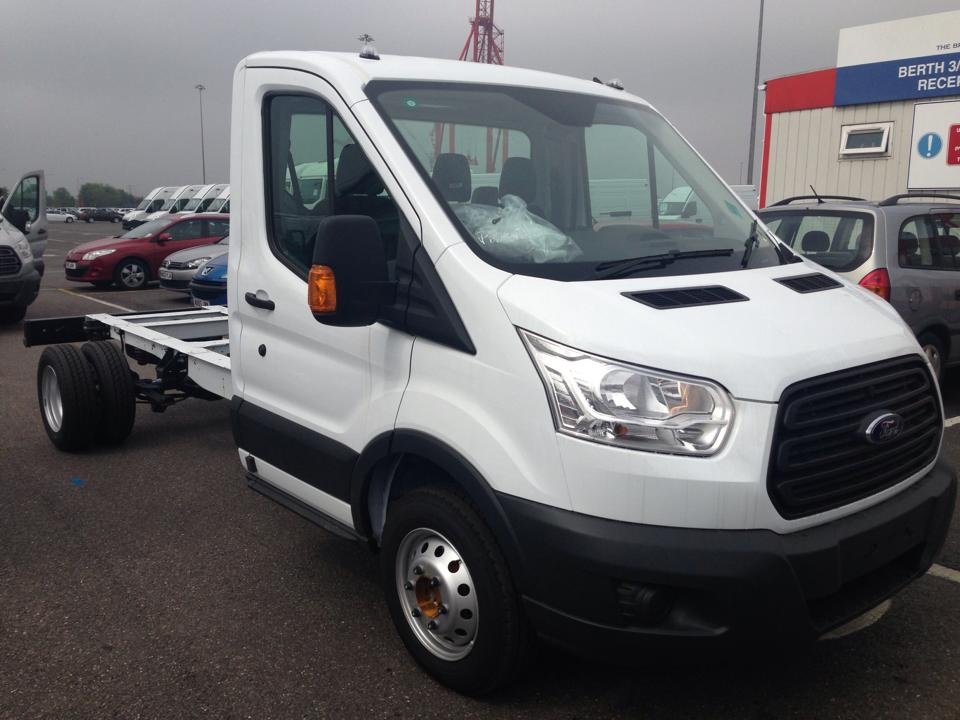 2019 Ford Transit Connect photo - 4