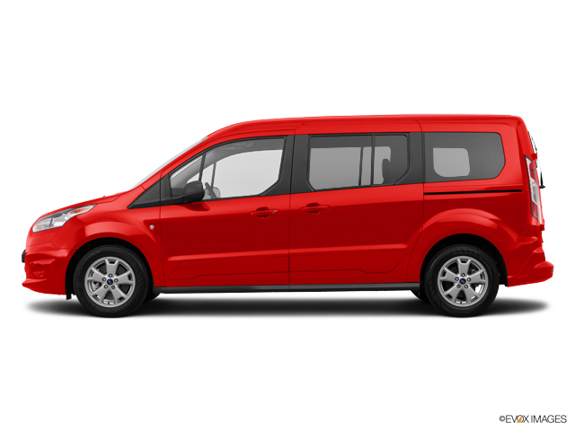2019 Ford Transit Connect photo - 6