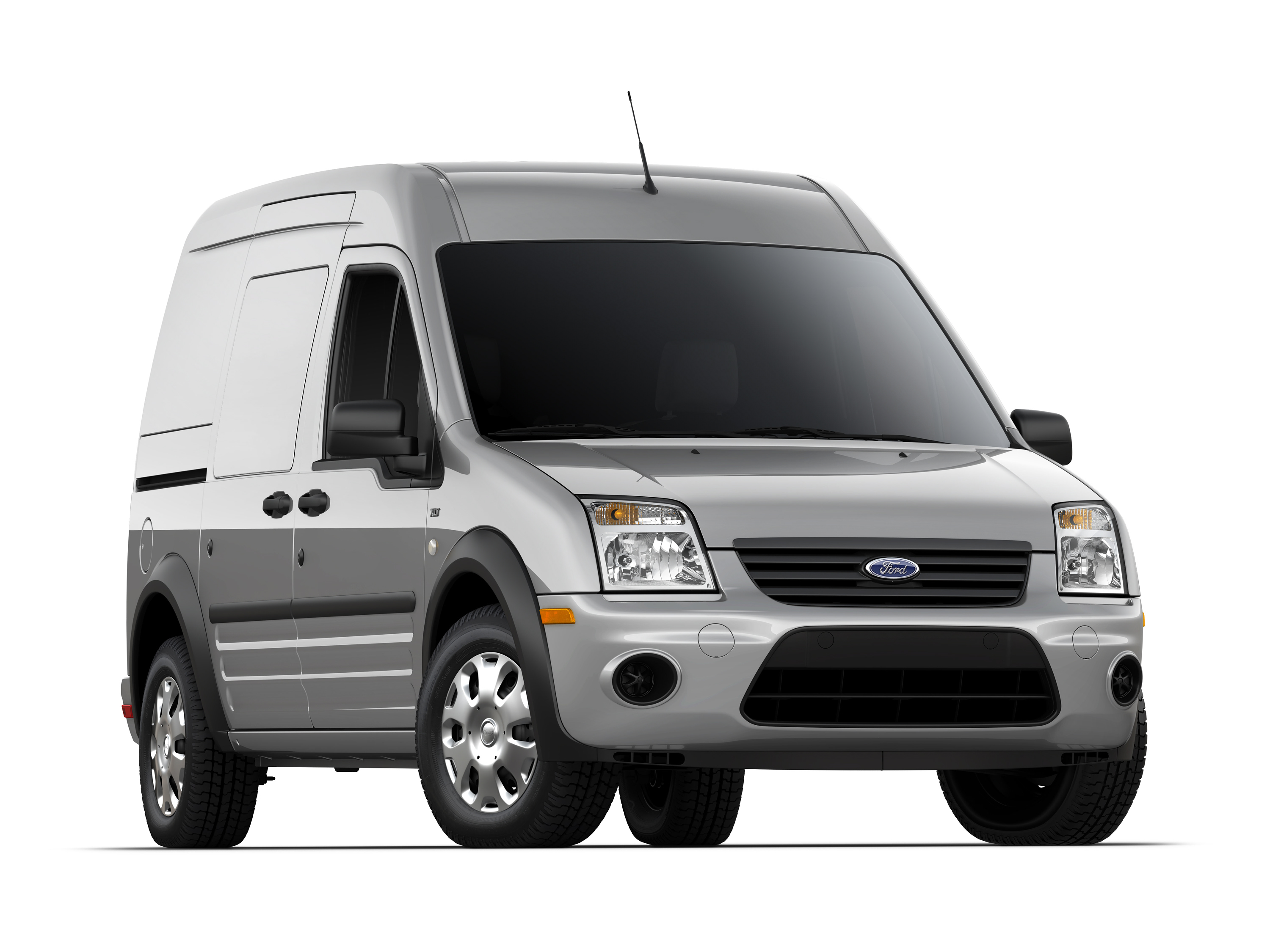 2019 Ford Transit Connect Wagon photo - 6