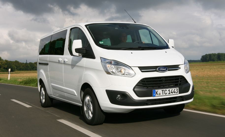 2019 Ford Transit Custom | Car Photos Catalog 2018