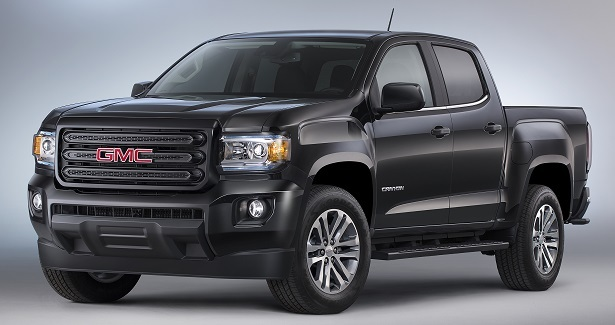 2019 GMC Canyon photo - 1