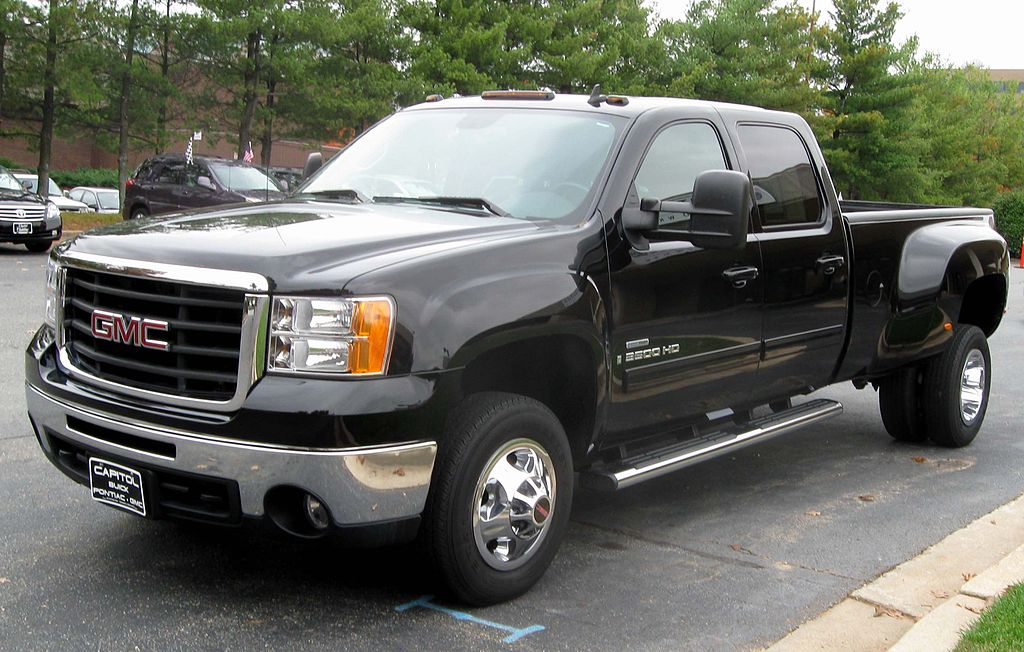 2019 Gmc Sierra 3500 Hd Slt Crew Cab Car Photos Catalog 2018