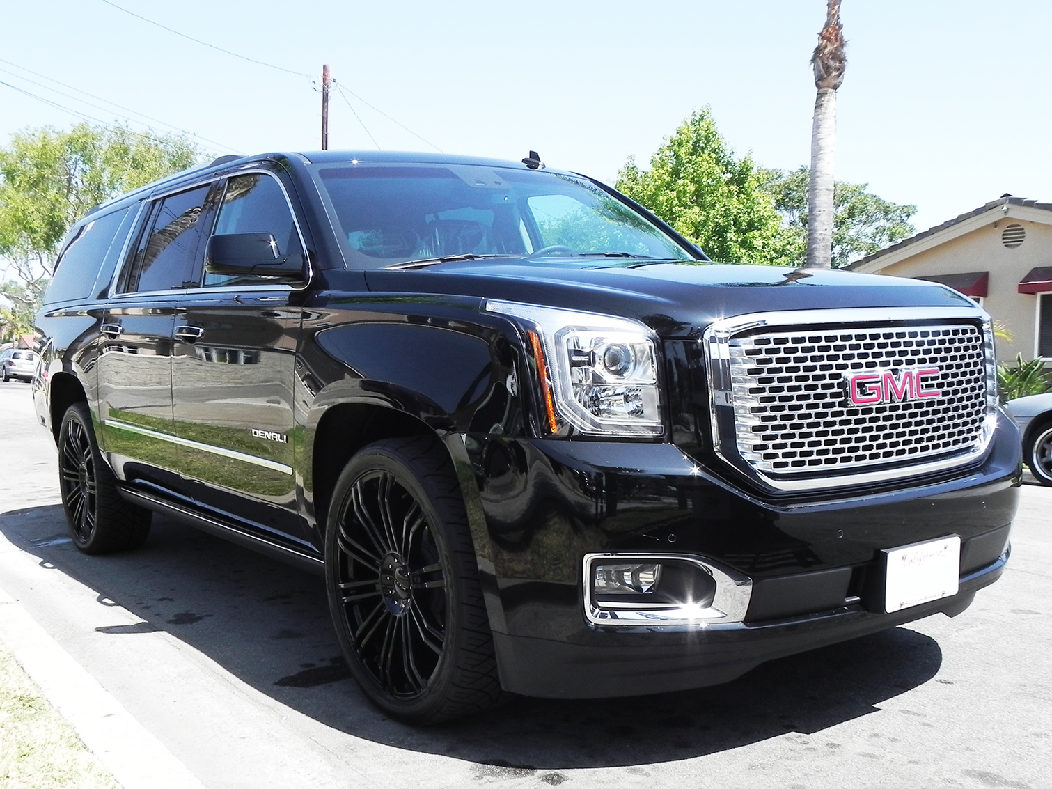 2019 GMC Yukon photo - 4
