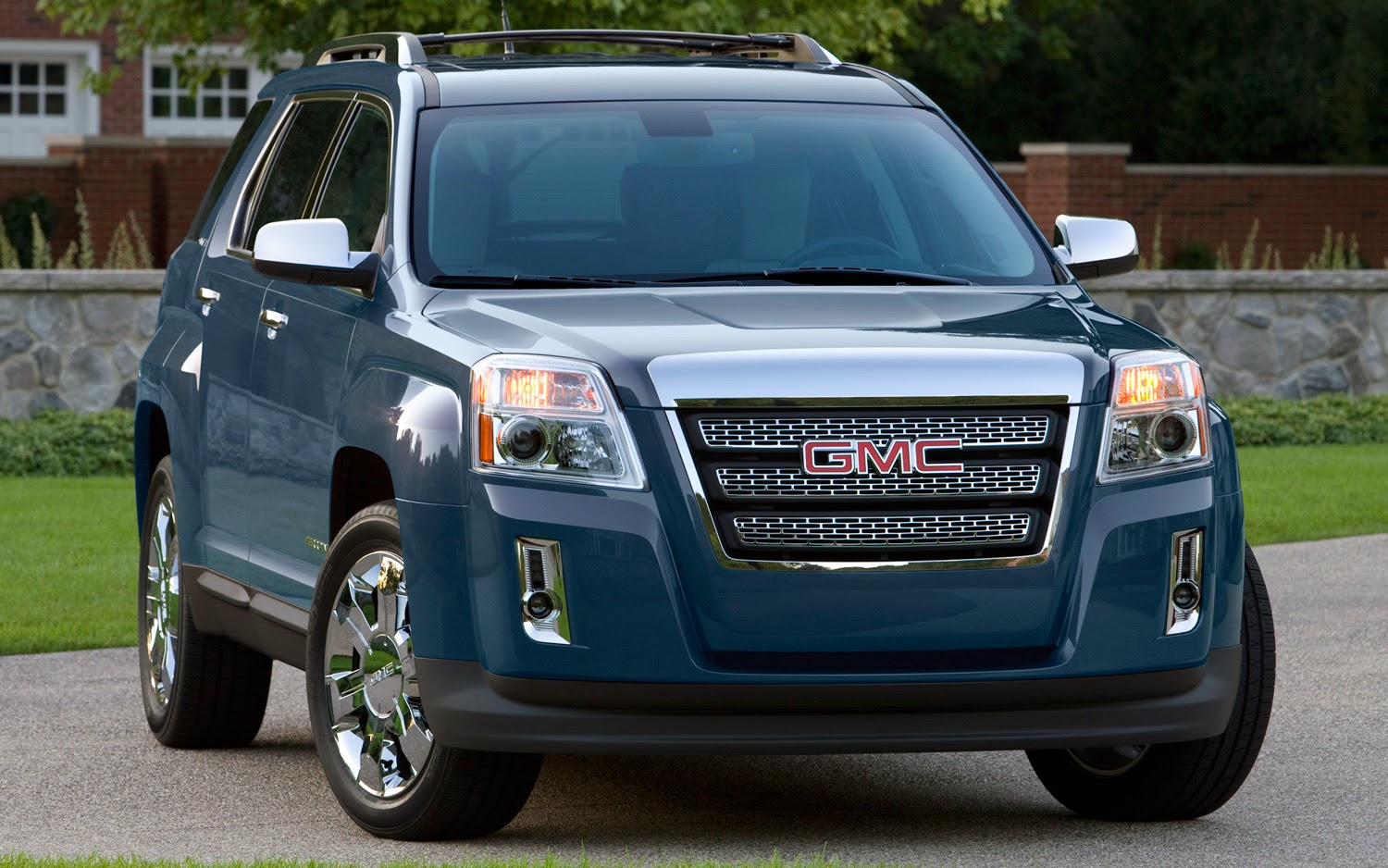 2019 GMC Yukon Denali photo - 3