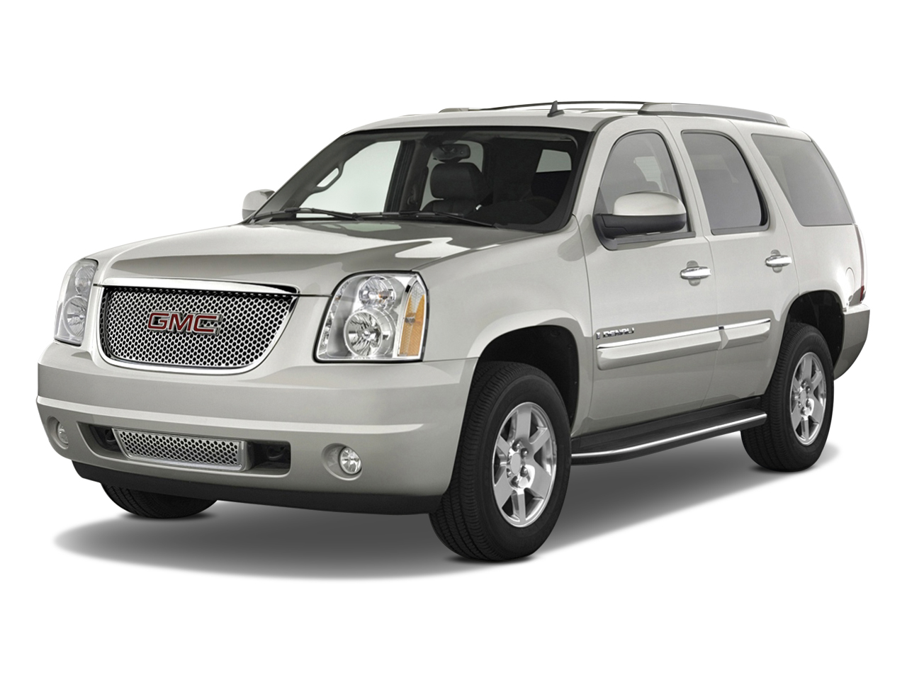 2019 GMC Yukon Denali photo - 4
