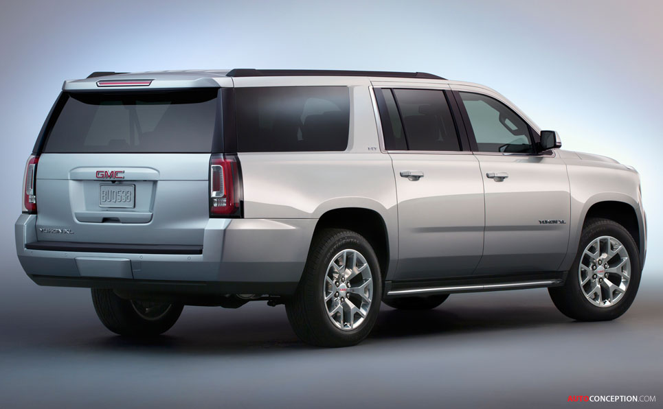 2019 GMC Yukon XL photo - 6