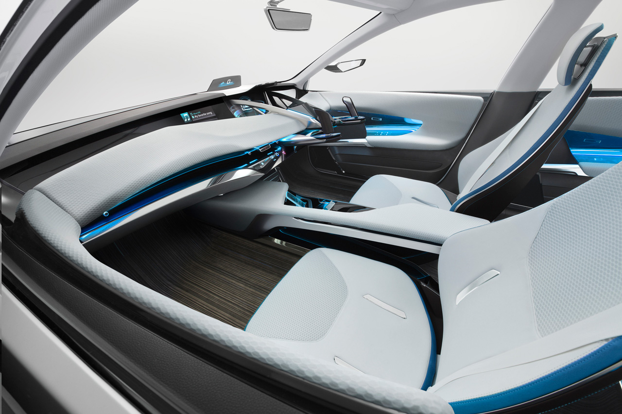 2019 Honda AC X Concept photo - 3