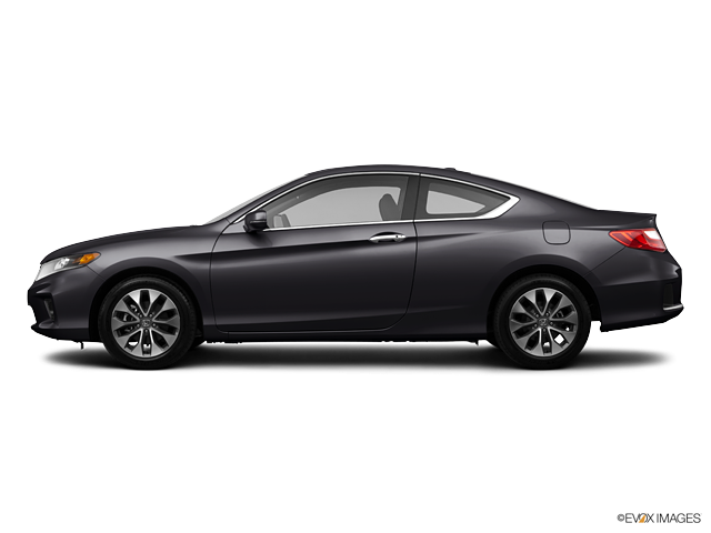 2019 Honda Accord Coupe EX L photo - 3