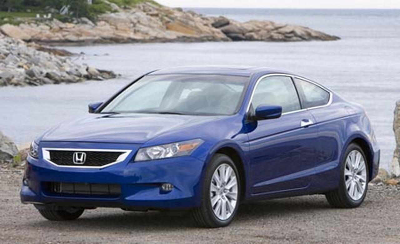 2019 Honda Accord EX L V6 Coupe | Car Photos Catalog 2019