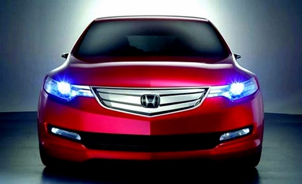 2019 Honda Accord Sedan 2.4S European Version photo - 4