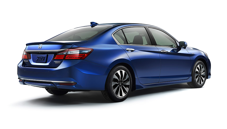 2019 Honda Accord Sedan photo - 6