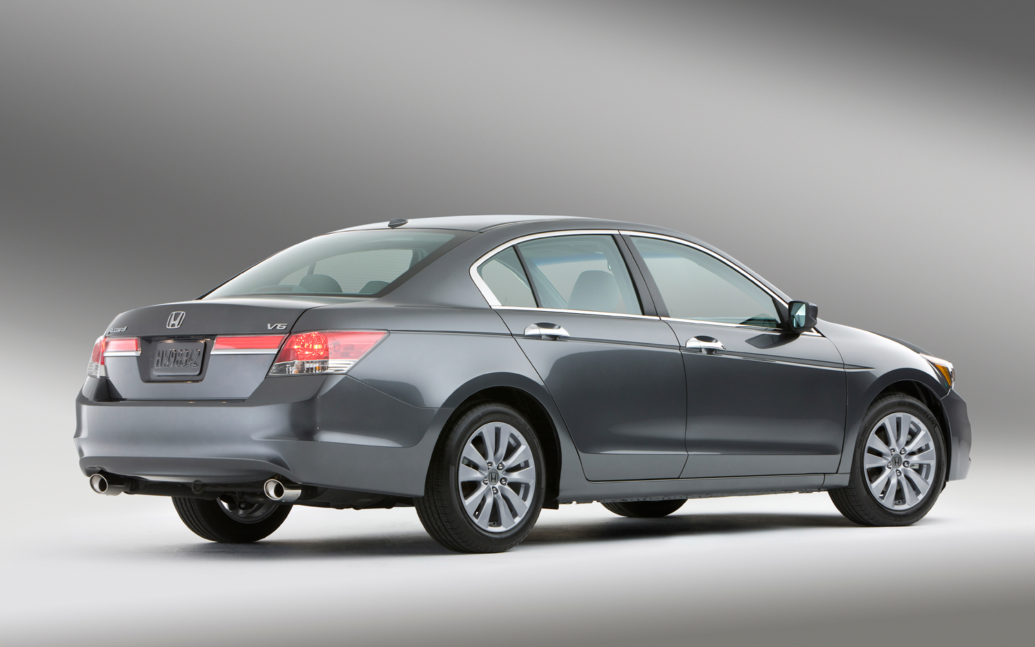 2019 Honda Accord Sedan EX L photo - 2