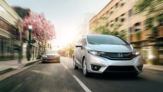 2019 Honda City photo - 2